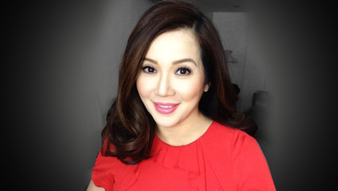 Tickled Pink By Kris Aquino