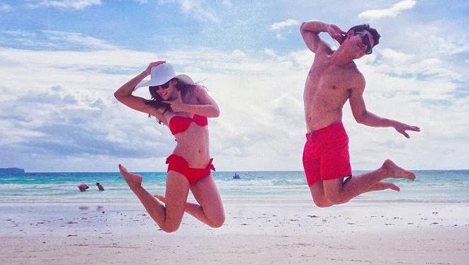 5 Stylish Couples We L-o-v-e