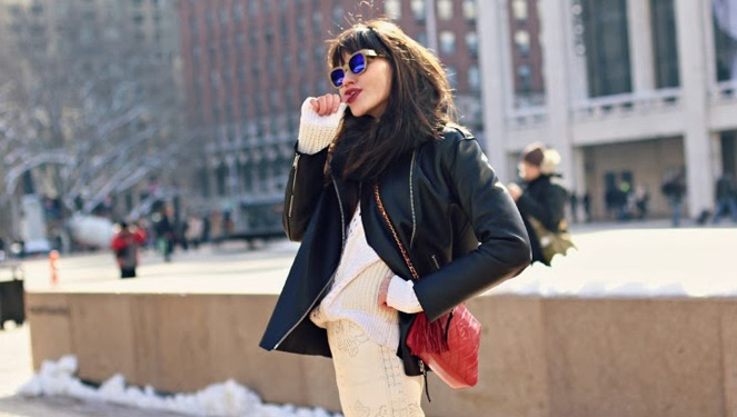Top Blogger Looks Of The Week: February 10 To 16, 2014