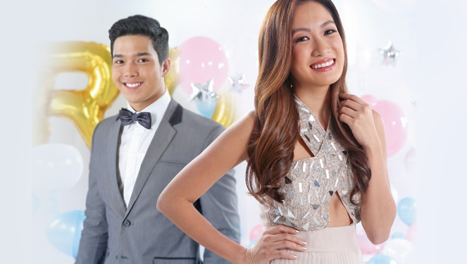 Laureen Uy, Elmo Magalona, And More Spill The Secrets To A #promperfect Night