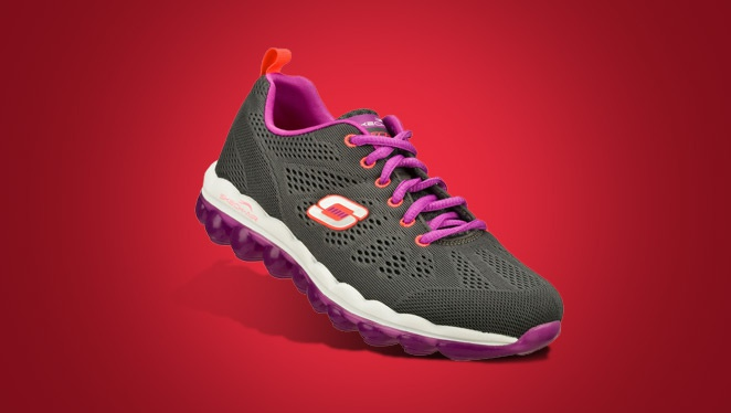 Bang For The Buck: Skechers Skech-air Inspire