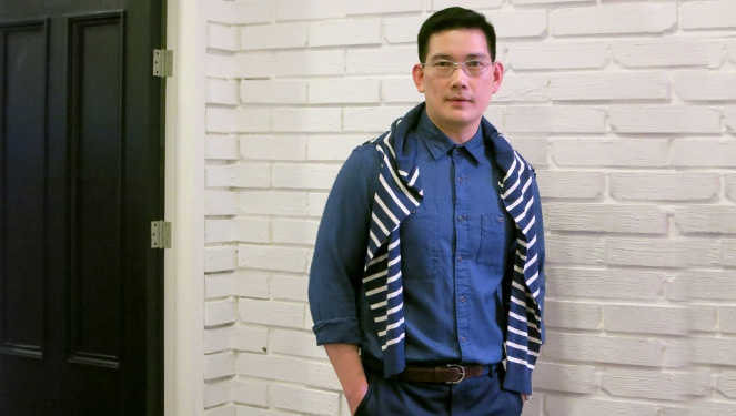 Richard Yap, Venus Raj, Camille Co, And More Dressed Up With Preview