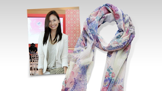 Patty Laurel-filart's Closet Must-haves