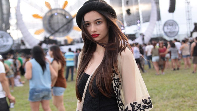 Relive The Best Fashion Moments At 7107 Imf