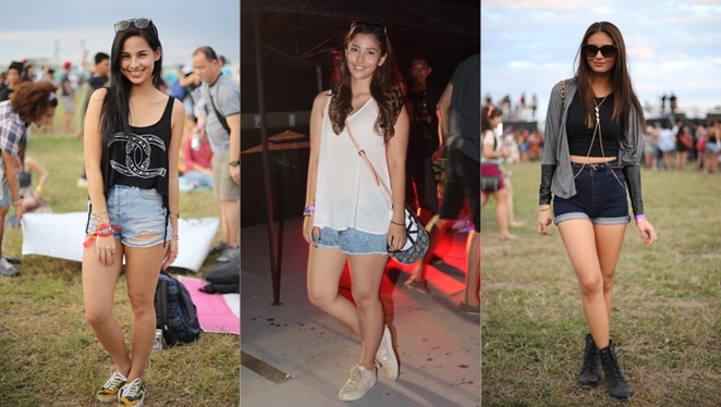 Sam Pinto, Jasmine Curtis-smith, And Lauren Young Spill What's In Their Bag