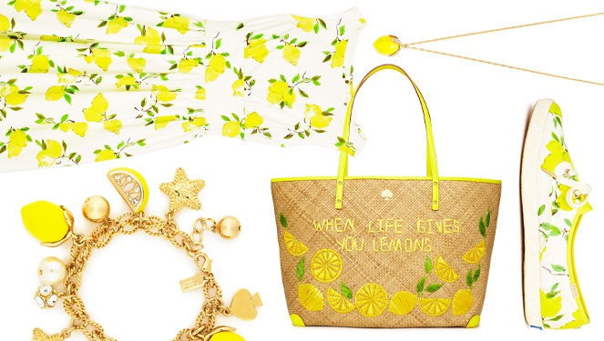 Color Of The Day: Yellow