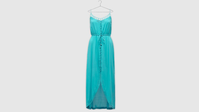 Made For Petites: Ever New's Clarissa Dress