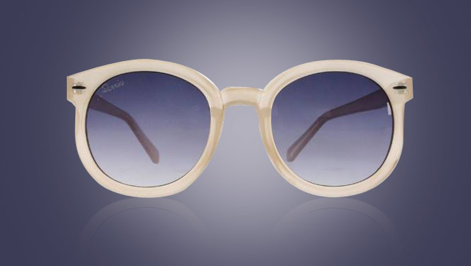 #mondaymusthave : Round-frame Sunnies