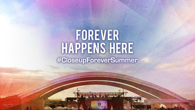 Alesso, Helena, Deniz Koyu, And More At This Year's Closeup Forever Summer