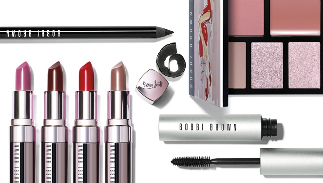 Bobbi Brown Teams Up With L'wren Scott