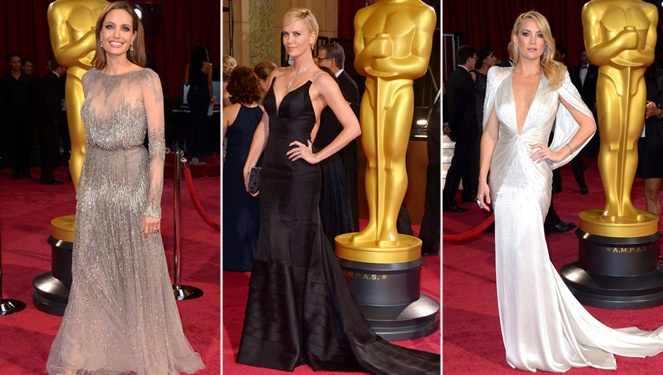 The Oscars 2014 Best & Worst Red Carpet Fashion