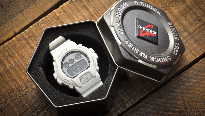 Look! A G-shock Watch To Show Off Your Filipino Pride