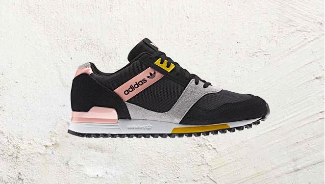 #fridayfavorite: Adidas Zx 700