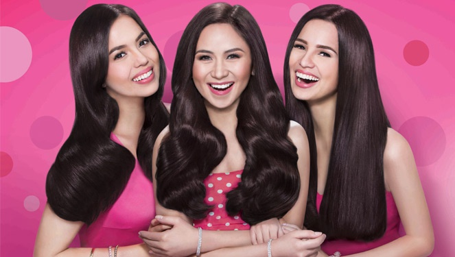 Sarah Geronimo, Julia Montes, And Jasmine Curtis-smith Share Their Dream Adventures