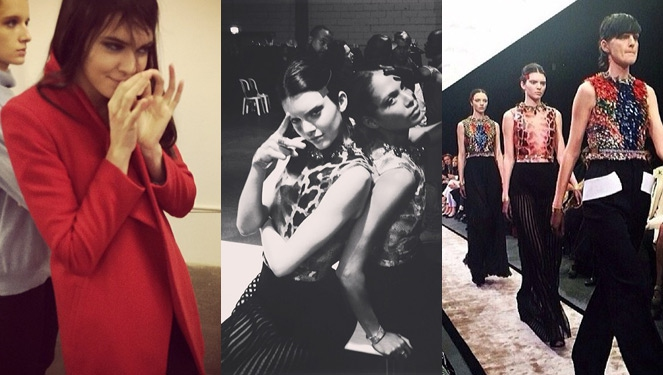 Kendall Jenner Is Definitely Our Favorite Kardashian