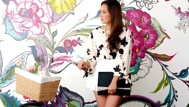 5 Style Lessons We Learned From Laureen Uy