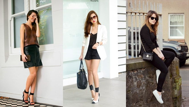 Kryz Uy, Carmen Hamilton, Tricia Gosingtian, And More Provide This Week's Style Inspiration