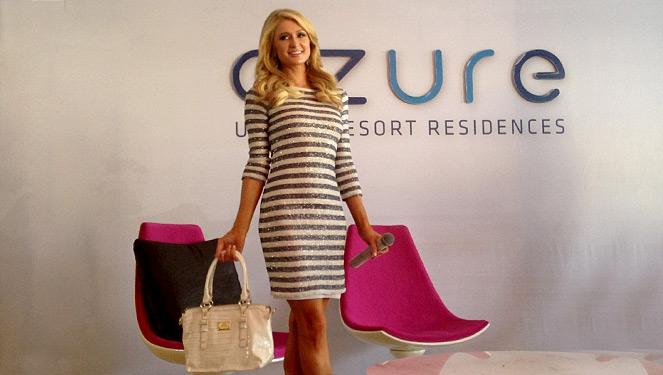 Stylesetter: Paris Hilton