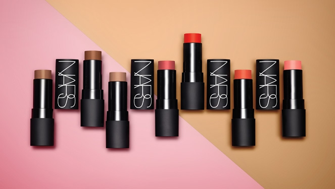 Why You Need The Nars Matte Multiples In Your Life
