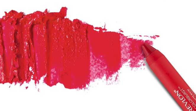 Today's Must-have: Revlon Colorburst Matte Balm