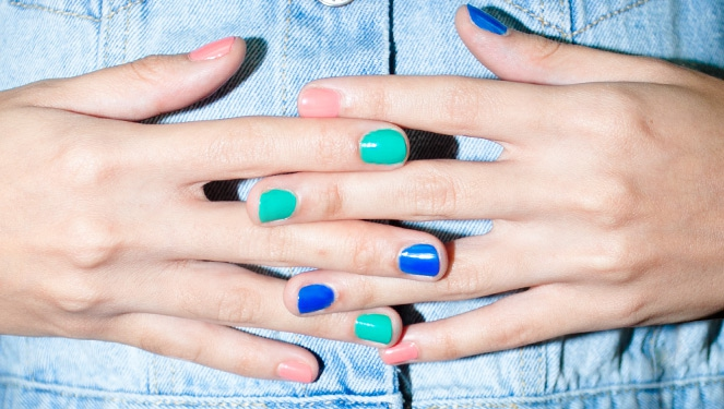 #manimonday: Let Your Digits Dance For A Cause