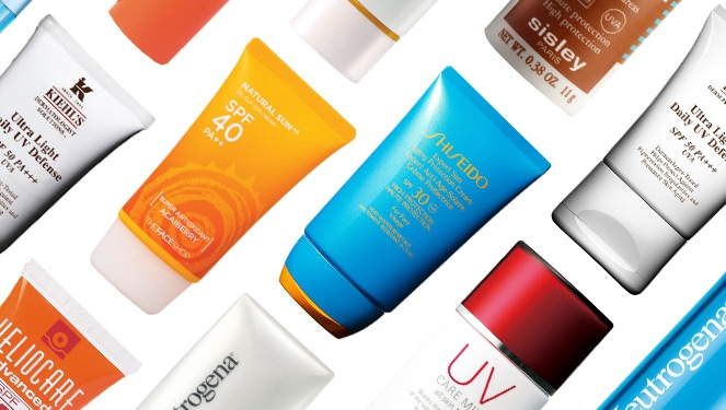 Top 10 Sunscreens For The Face