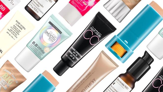Top 10 Makeup With Sunscreen
