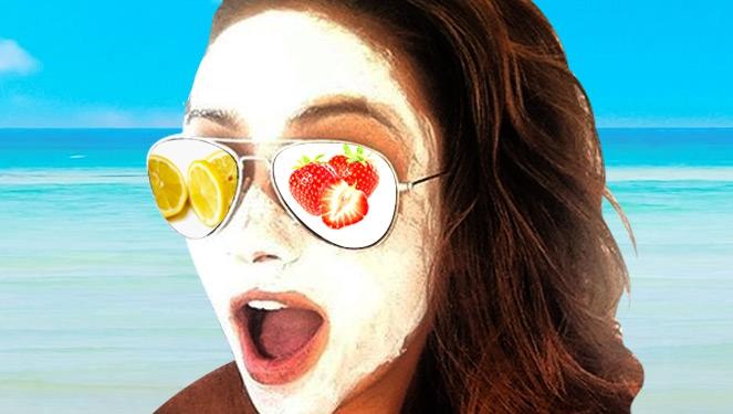 Diy Skin Booster Masks