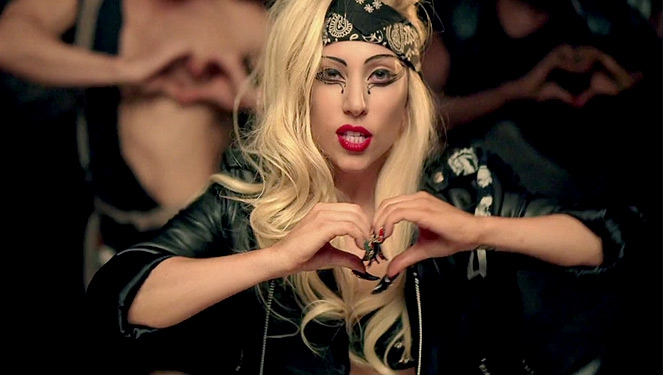 10 Things We Learned From Lady Gaga