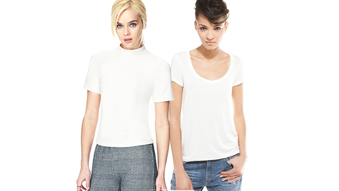 5 Ways To Wear A White Shirt