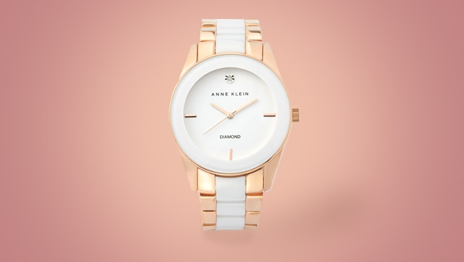 #mondaymusthave: Classy Watch