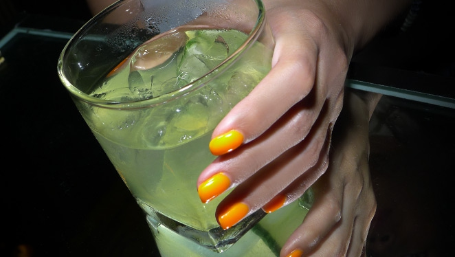 #manimonday: Juicy Brights