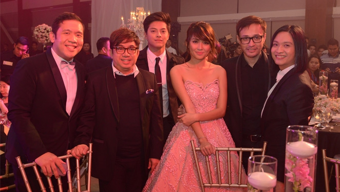 Kathryn's 18th Birthday Party Diary