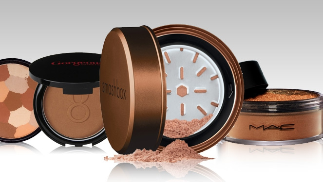 Our Top Bronzer Picks