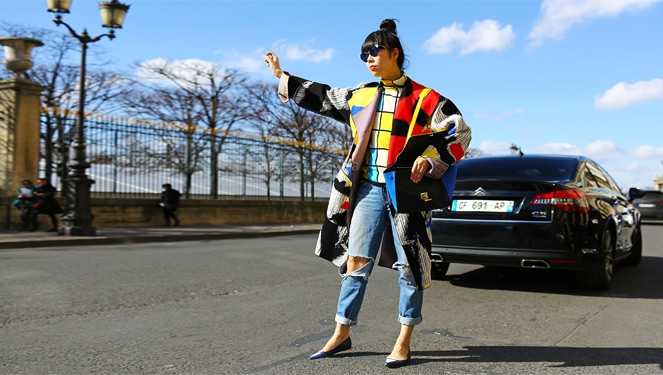 Kim Jones, Susie Lau, Stephanie Dy, And More Provide This Week's Style Inspiration