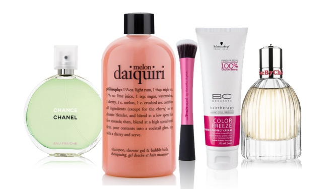 Our Current Beauty Obsessions