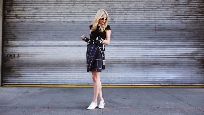 Camille Hamilton, Patricia Prieto, And More On Our List Of Top Blogger Looks