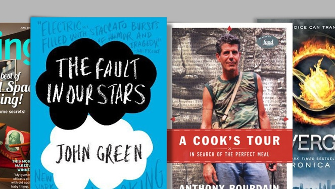 Must-read Books For The Holiday Break