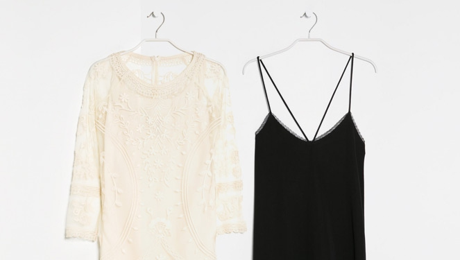 Hot Right Now: Summer Lace