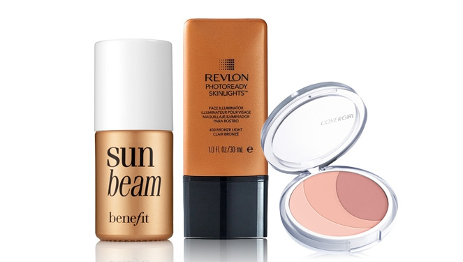 Three Sun-kissed Highlighters To Enhance Your Summer Glow