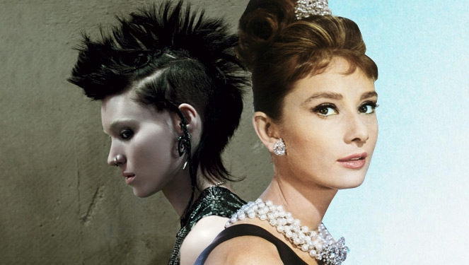 The Best Hair Moments On The Silver Screen