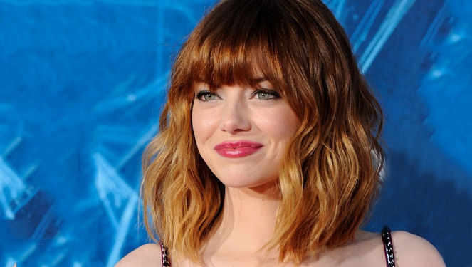 How To Cop Emma Stone's Look At The Spider-man 2 Premiere