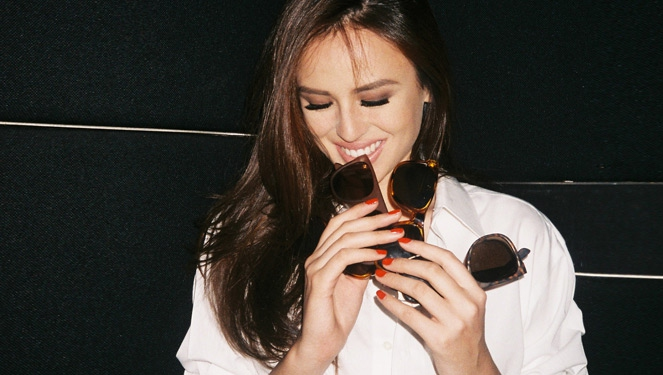 #fridayfavorite: Georgina Wilson's Sunnies Studios Picks