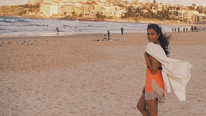 Isabelle Daza's 5 Summer Essentials
