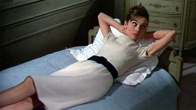 5 Underrated Looks From Audrey Hepburn