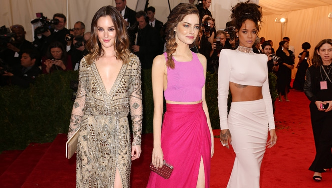 The Best And Worst Looks From The Met Gala 2014