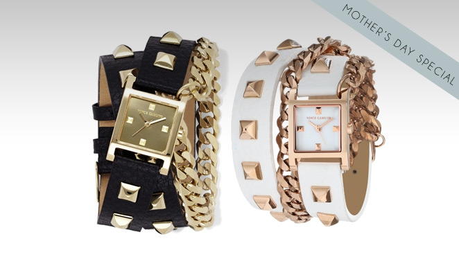 Mother's Day Gift Guide: Trusty Time-teller
