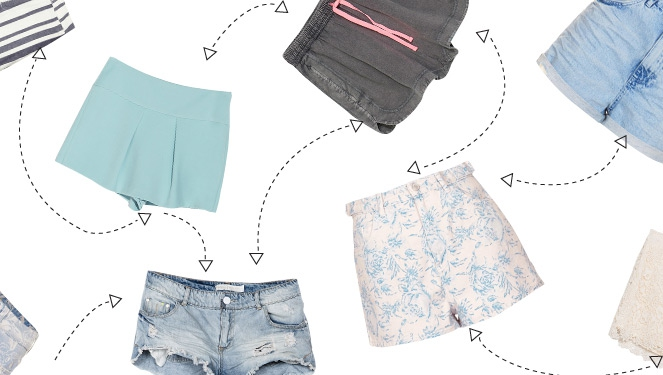 A Pocket Guide To Shorts