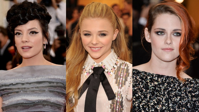Style Bible Exclusive: Celebs In Chanel