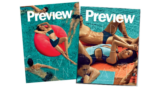 The Cover That Didn't Make It: Preview May 2014